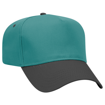 Picture of Five Panel Pro Style Cap