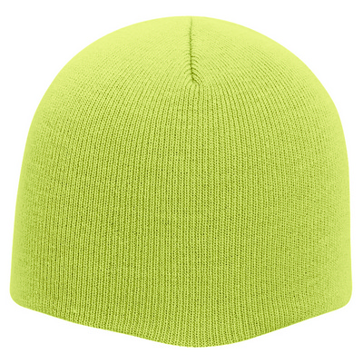 """Picture of 8"""" Beanie"""
