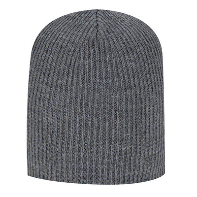 """Picture of 9 1/2"""" Slouch Beanie"""