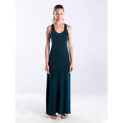 Picture of WOMEN'S RACERBACK DRESS - OVER-DYED