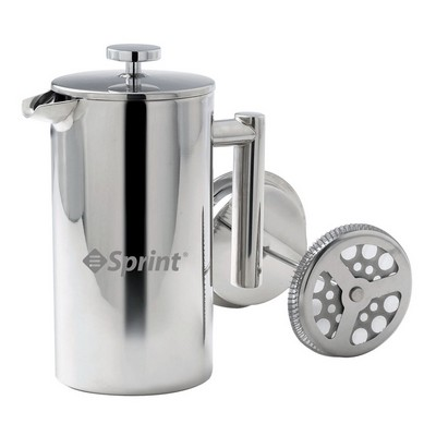 Picture of Stainless Steel Coffee Plunger