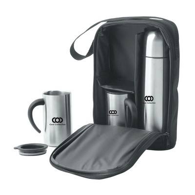 Picture of Travelmate Twin Mug Set