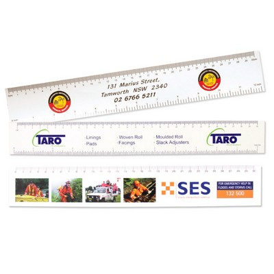 Picture of Rulers (Laminated Card)