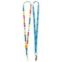 Sublimation Lanyards - 19mm Wide