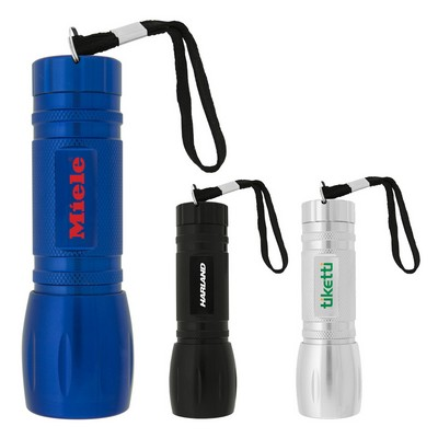 Picture of The Tornado LED Flashlight