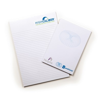 Picture of A5 Note pad (25 leaves per pad)
