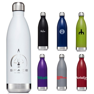 Picture of Hydro Soul 1 Litre Insulated Bottle