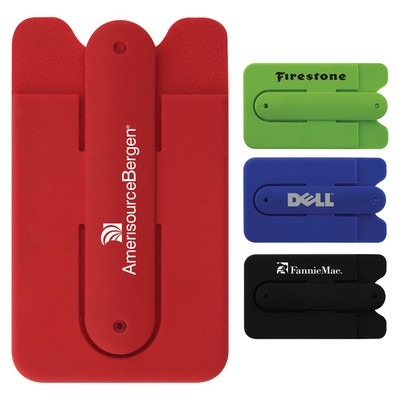 Picture of Kickstand Smart Phone Wallet