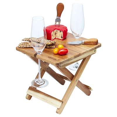 Picture of Glenrothes Foldable Cheese & Wine Board