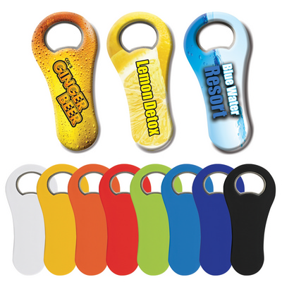 Picture of Chillax Bottle Opener with Magnet