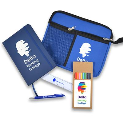 Picture of Back To School Kit - Malibu Pouch, Ventu