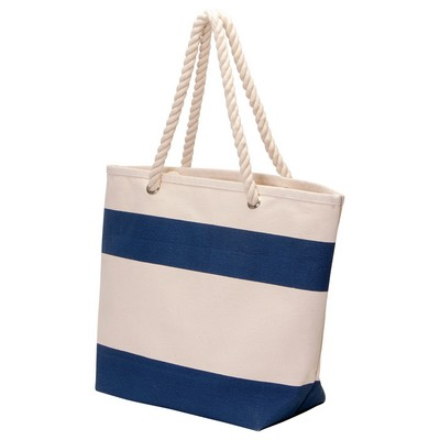 Picture of Soho Cotton Canvas Tote