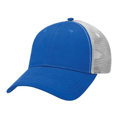 Picture of Lo-Pro Mesh Trucker Cap