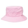 Kids Twill Bucket Hat wToggle
