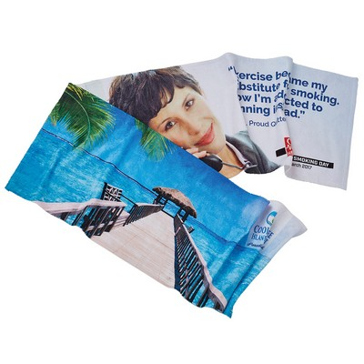 Picture of Sublimation Sports Towel