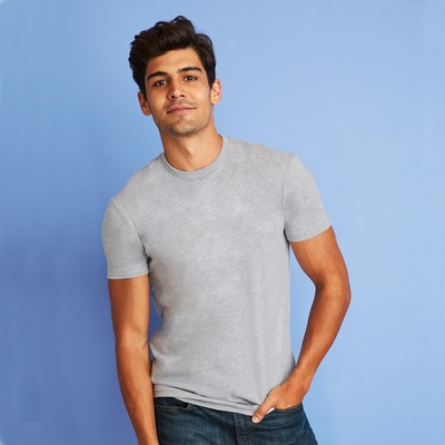 Picture of Mens Cotton Crew