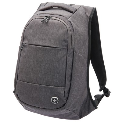 Picture of Swissdigital Bolt Anti-Theft Backpack