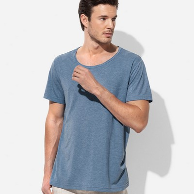 Picture of Mens Premium Blend Crew Neck