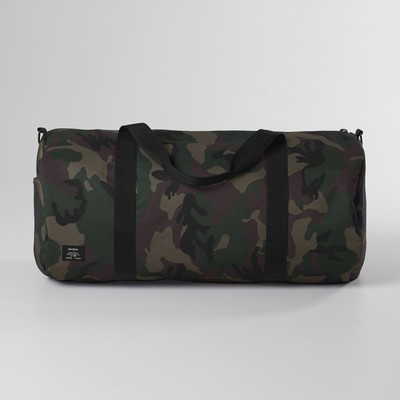 Picture of Area Camo Duffel Bag