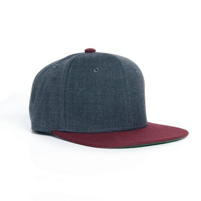 Picture of Clip Two-Tone Snapback Cap