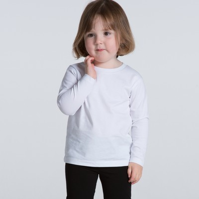 Picture of Kids Long Sleeve Tee