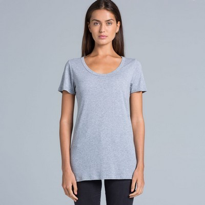 Picture of Shallow Scoop Tee