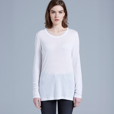 Picture of Fine Long Sleeve Tee