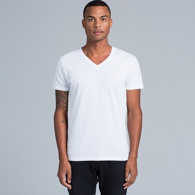 Picture of Tarmac V-Neck Tee