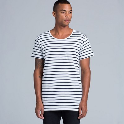 Picture of Wire Stripe Tee