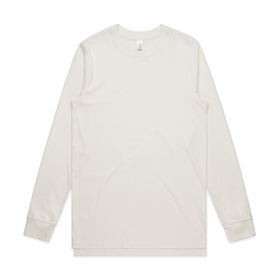 Picture of Base Organic Long Sleeve Tee