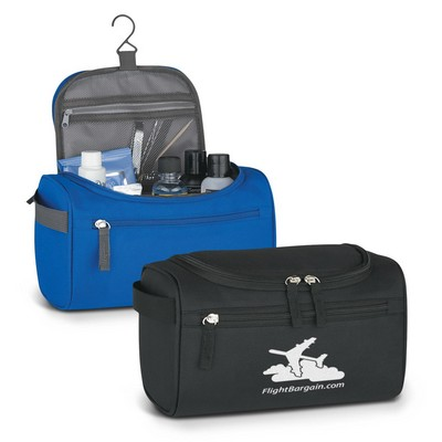 Picture of Deluxe Travel Toiletry Bag