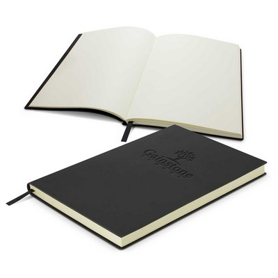 Picture of Paragon Unlined Notebook - Medium