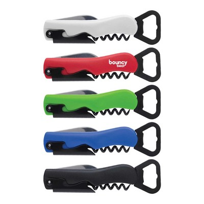 Picture of 4-In-1 Waiter's Knife