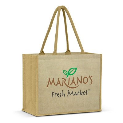 Picture of Torino Juco Tote Bag