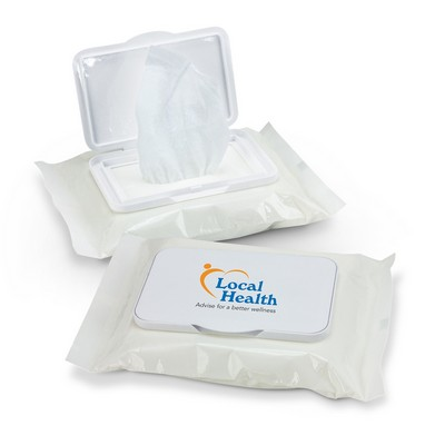 Picture of Wet Wipes