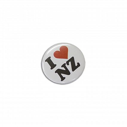 Picture of Button Badge Round - 37mm