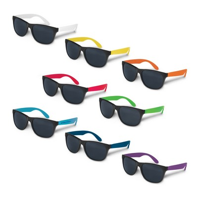 Picture of Malibu Basic Sunglasses - Two Tone