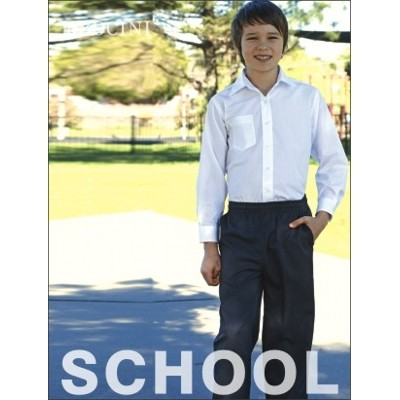 Picture of Kids School Trousers