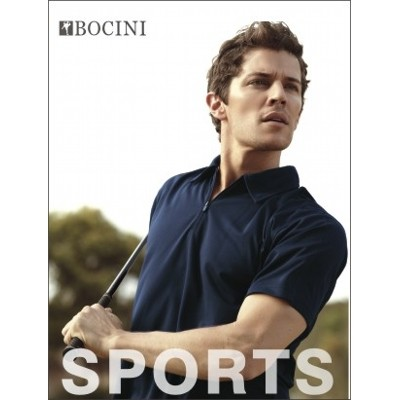 Picture of Unisex Adults Golf Polo
