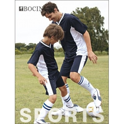 Picture of Unisex Adults Soccer Panel Shorts