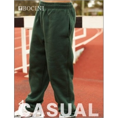 Picture of Kids Elastic Waist Track Pant
