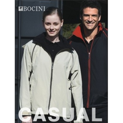 Picture of Unisex Adults Three In One Jacket