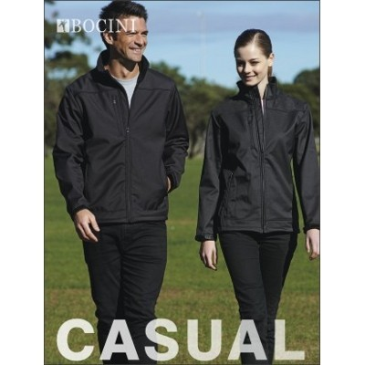 Picture of Ladies New Style Soft Shell Jacket