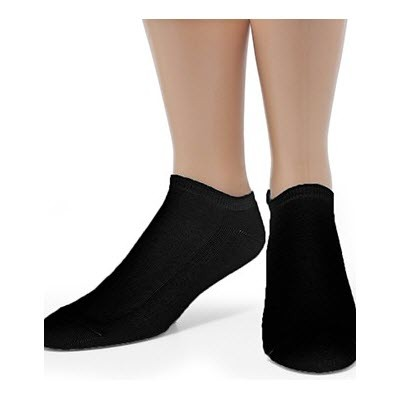 Picture of Unisex Ankle Length Sports Socks