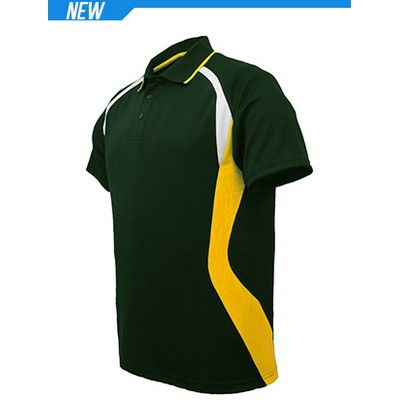 Picture of Kids Sports Panel Polo