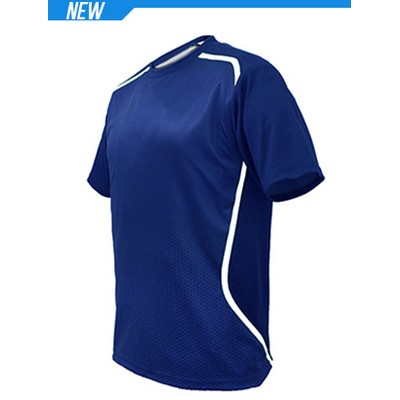 Picture of Unisex Adults Sublimated Sports Tee ShirtT-Shirts