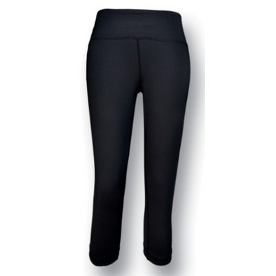 Picture of Kids High Waisted 34 Length Gym Tight