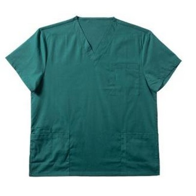 Picture of Mens Scrubs Top