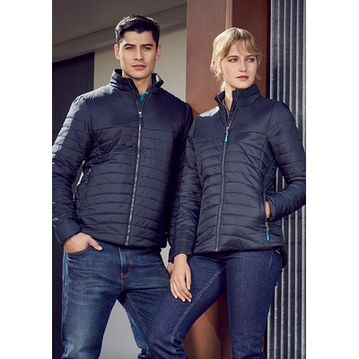 Picture of Ladies Expedition Quilted Jacket