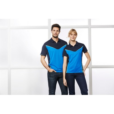 Picture of Mens Victory Polo